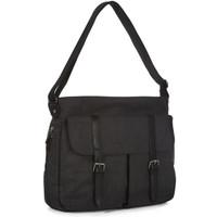 Baby Elegance Duffle Bag- Charcoal