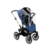 Bugaboo Fox/Cameleon High Performance Rain Cover- Sky Blue