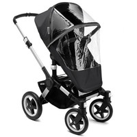 Bugaboo Fox/Cameleon High Performance Rain Cover- Black