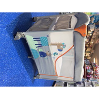Hauck Sleep N Care Travel Cot **Floor Model Only**