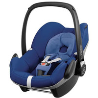 Maxi Cosi Pebble- Blue Base