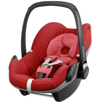 Maxi Cosi Pebble- Red Rumour