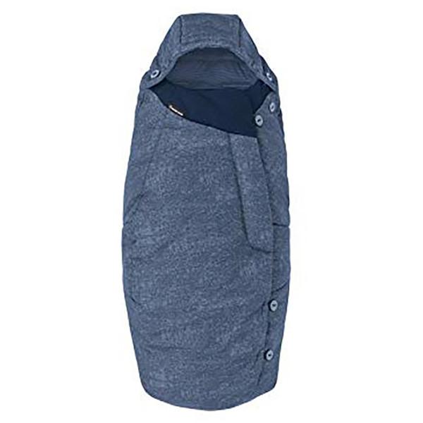 Maxi Cosi General Footmuff - Nomad Blue