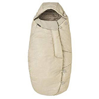 Maxi Cosi General Footmuff - Nomad Sand