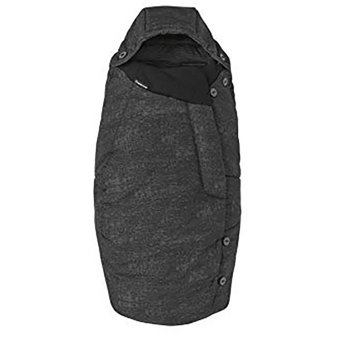 Maxi Cosi General Footmuff - Nomad Black