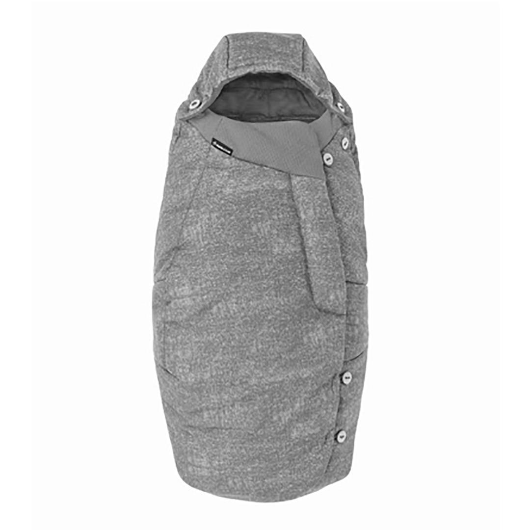 Maxi Cosi General Footmuff - Nomad Grey