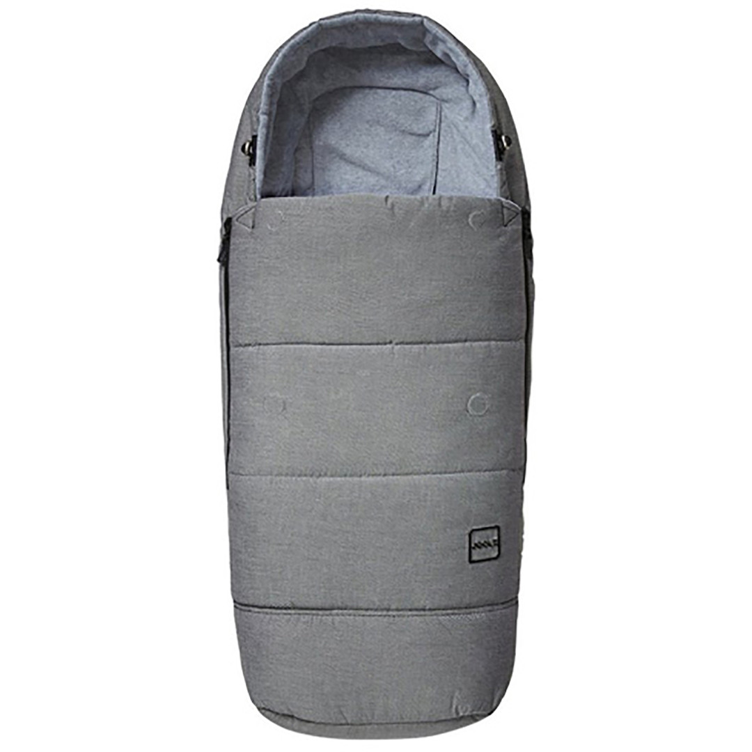 Joolz Footmuff - Graphite Grey
