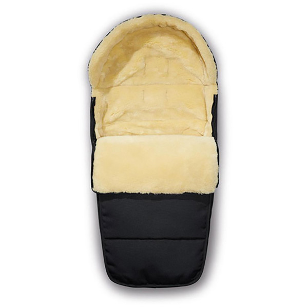 Joolz Polar Footmuff - Black