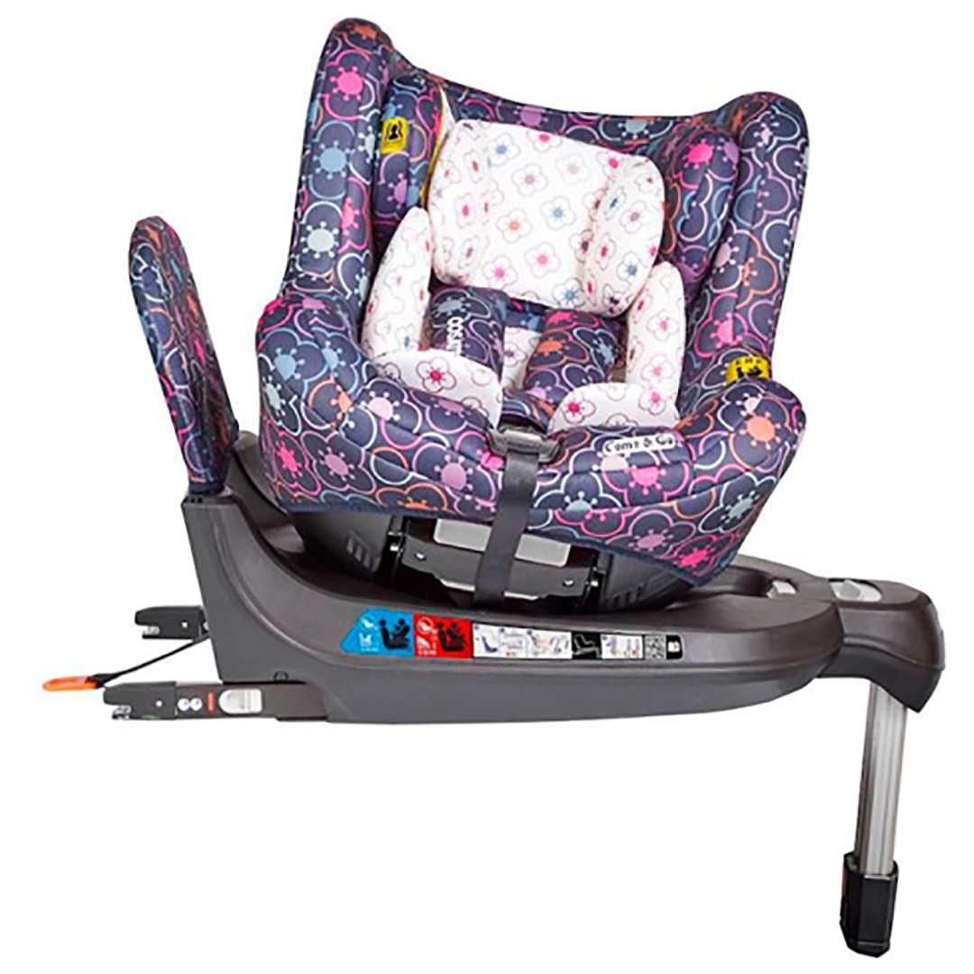 Cosatto Come and Go Car Seat - Rosie