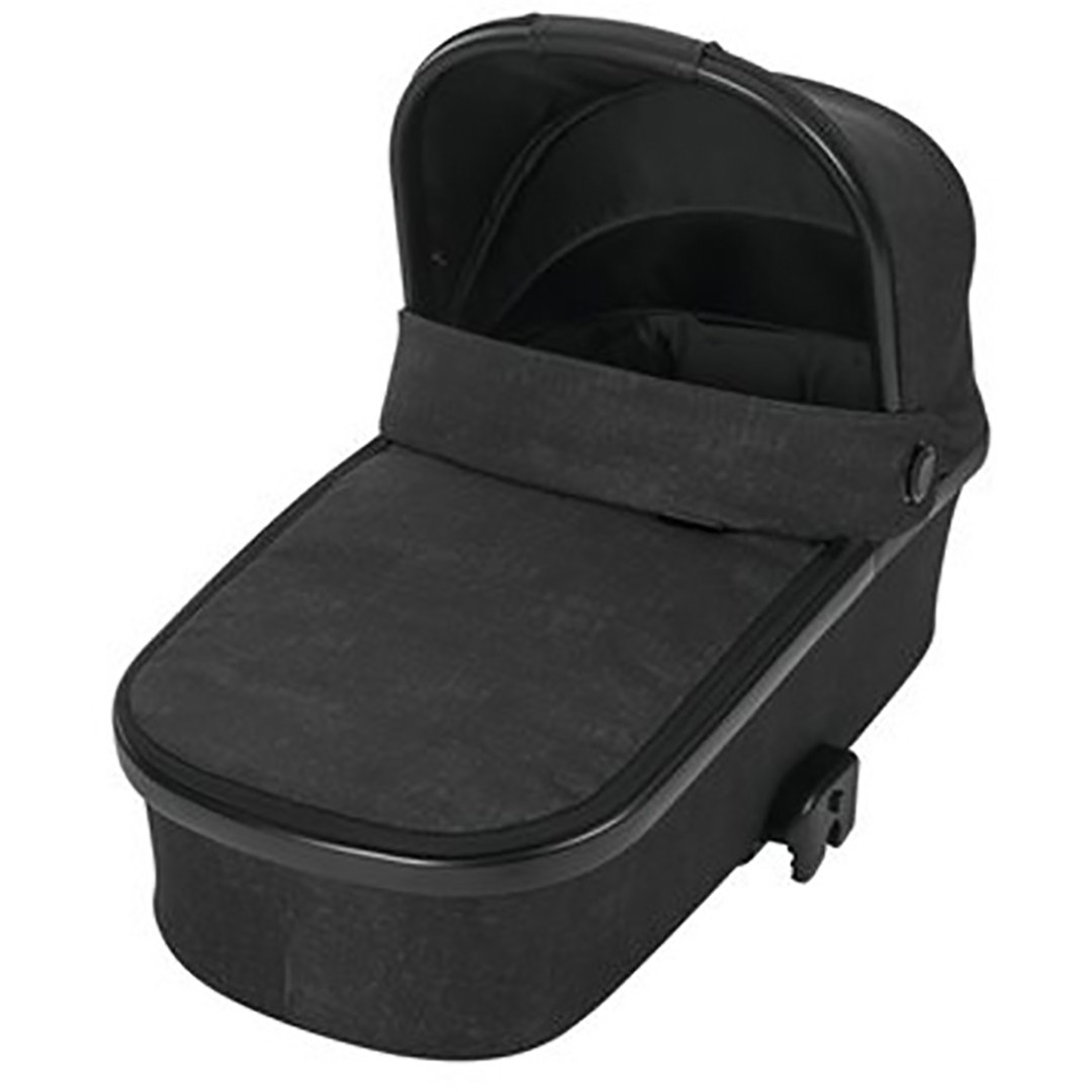 Oria Carrycot - Nomad Black