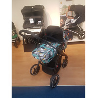 Phil & Ted Mod Pushchair