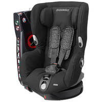 Maxi Cosi Axiss Car Seat - Black Lines
