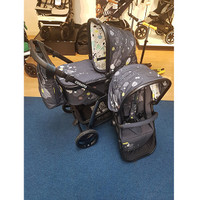 Cosatto Wow Travel System - Berlin