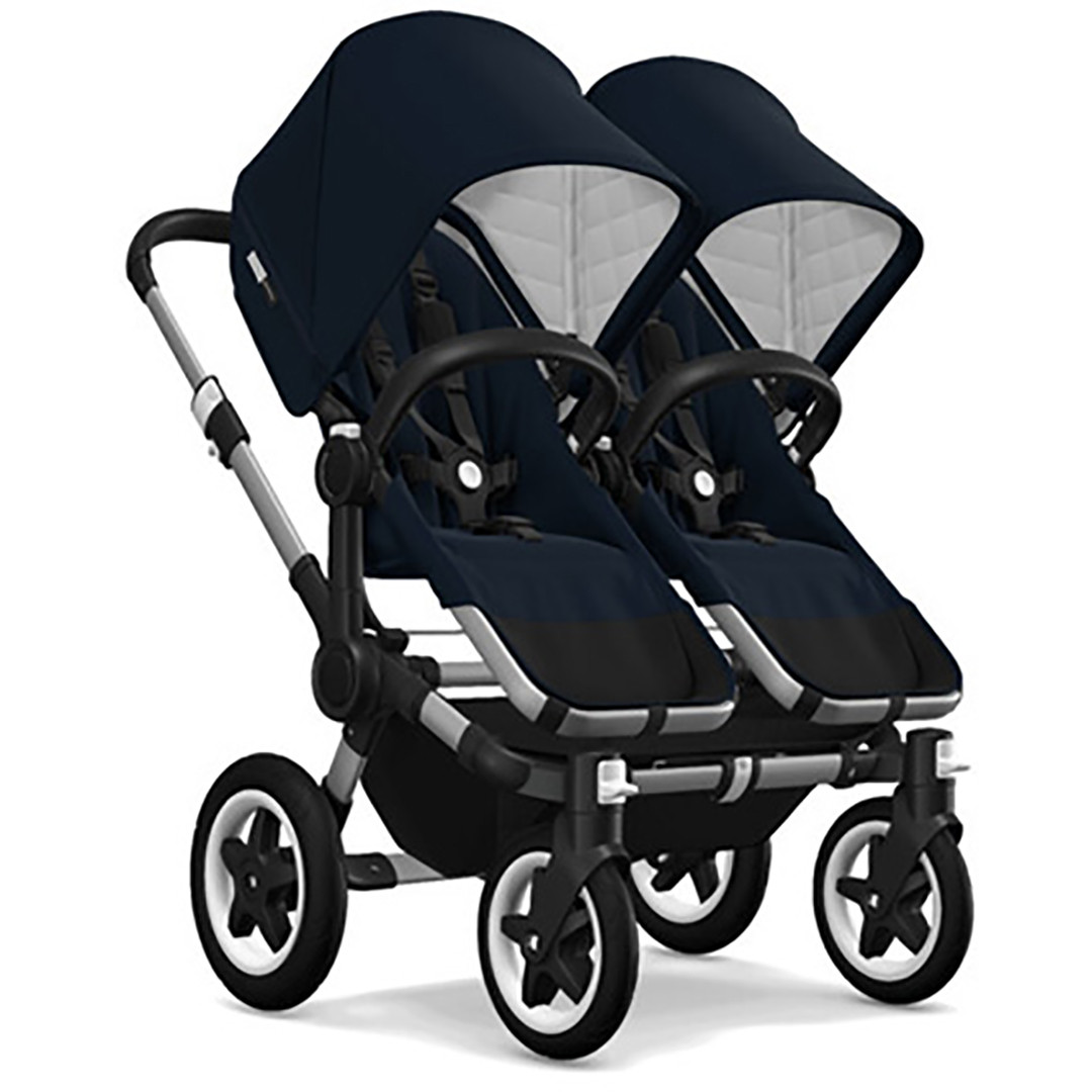 Bugaboo Donkey2 Classic Collection - Dark Navy