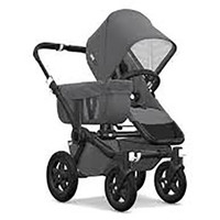 Bugaboo Donkey2 Classic Collection - Grey Melange