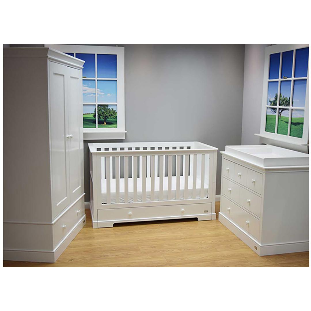 Oxford Nursery Set