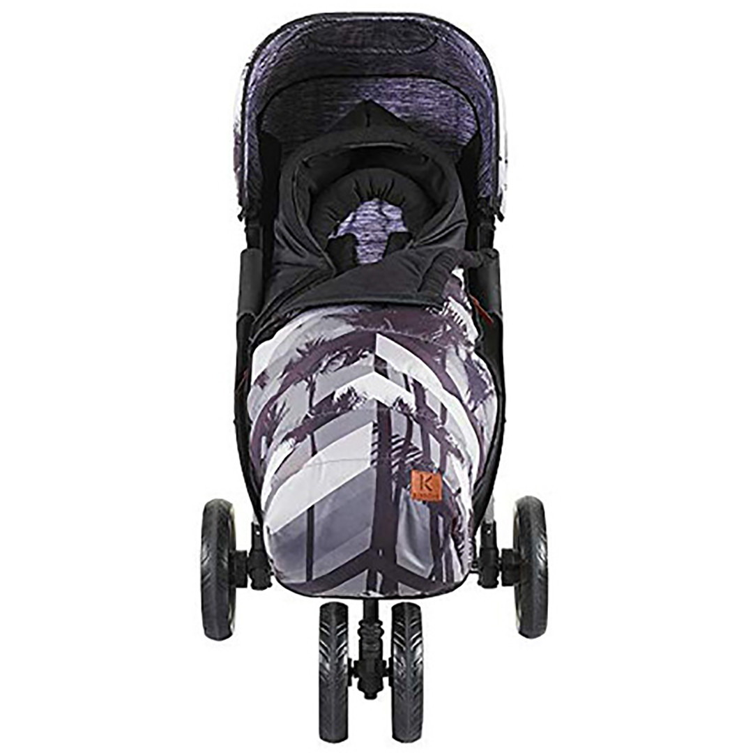 Pushmatic Stroller - Saigon