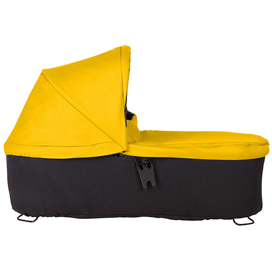 Mountain Buggy Mini &  Swift Carrycot - Gold