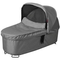 Dash Carrycot - Grey marl