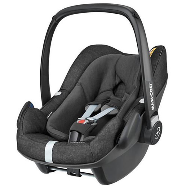 Maxi Cosi Pebble Plus - Nomad Black