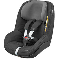 Maxi Cosi 2way Pearl - Black Diamond