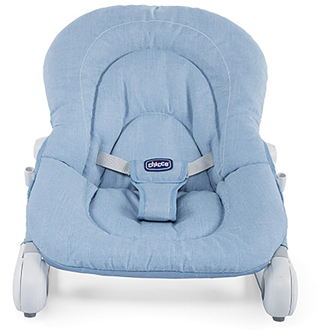 Chicco Hoopla Bouncer - Ocean