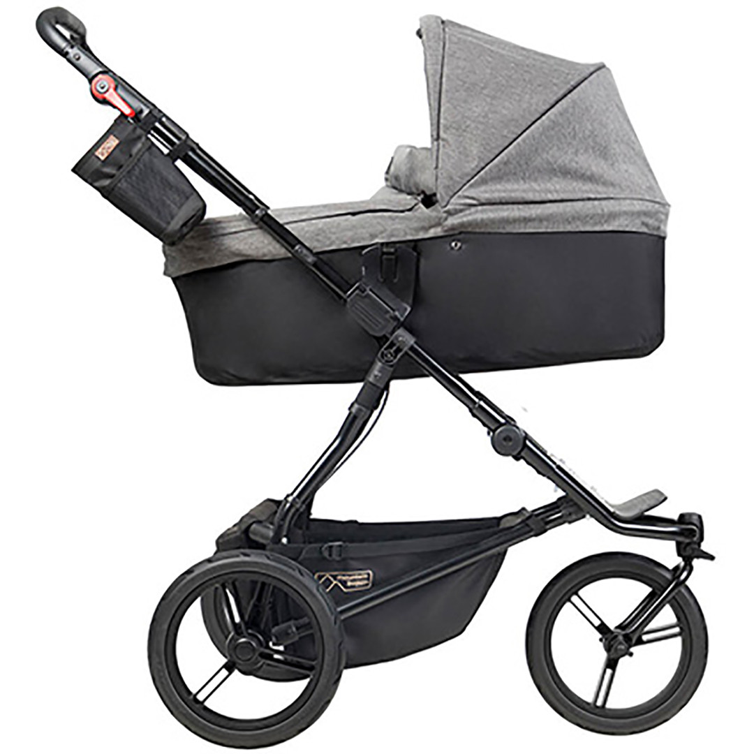 Mountain Buggy Urban Jungle - Herringbone