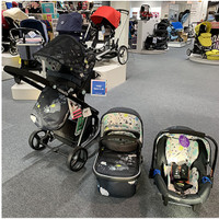 Cosatto Giggle Travel System