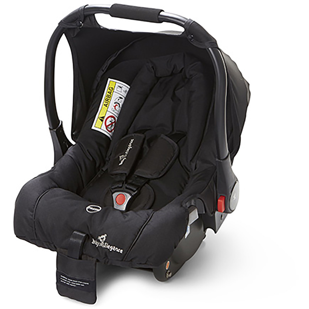Cupla Duo Car Seat