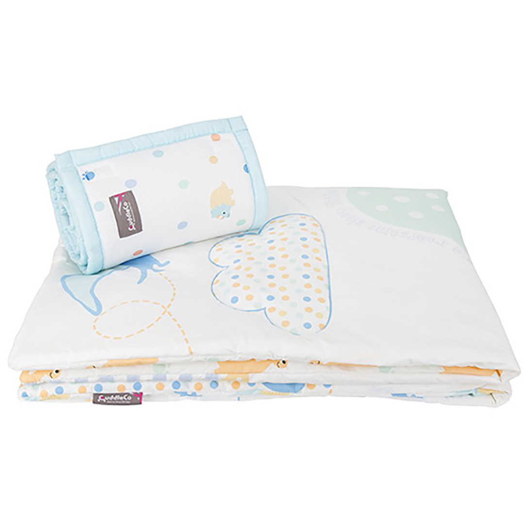Comfi-Dreams 2 Piece Bedding Set - Roarsome