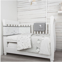 Comfi-Dreams 4 Piece Bedding Set - Sleepy Sheep