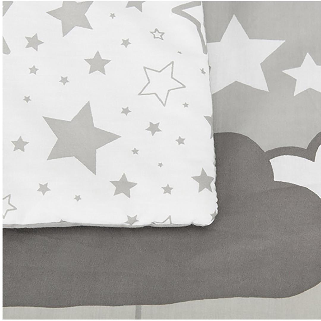 Comfi-Dreams 4 Piece Bedding Set - Sleepy Sheep