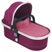 iCandy Peach Carrycot - Fuschia