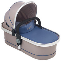 iCandy Peach Carrycot - Azure