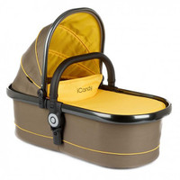 iCandy Peach Carrycot - Honeycomb