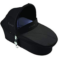 iCandy Apple 2 Pear Carrycot - Black