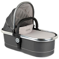 iCandy Peach Carrycot - Truffle