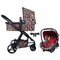 Cosatto Giggle 3 Special Edition - Hear Us Roar