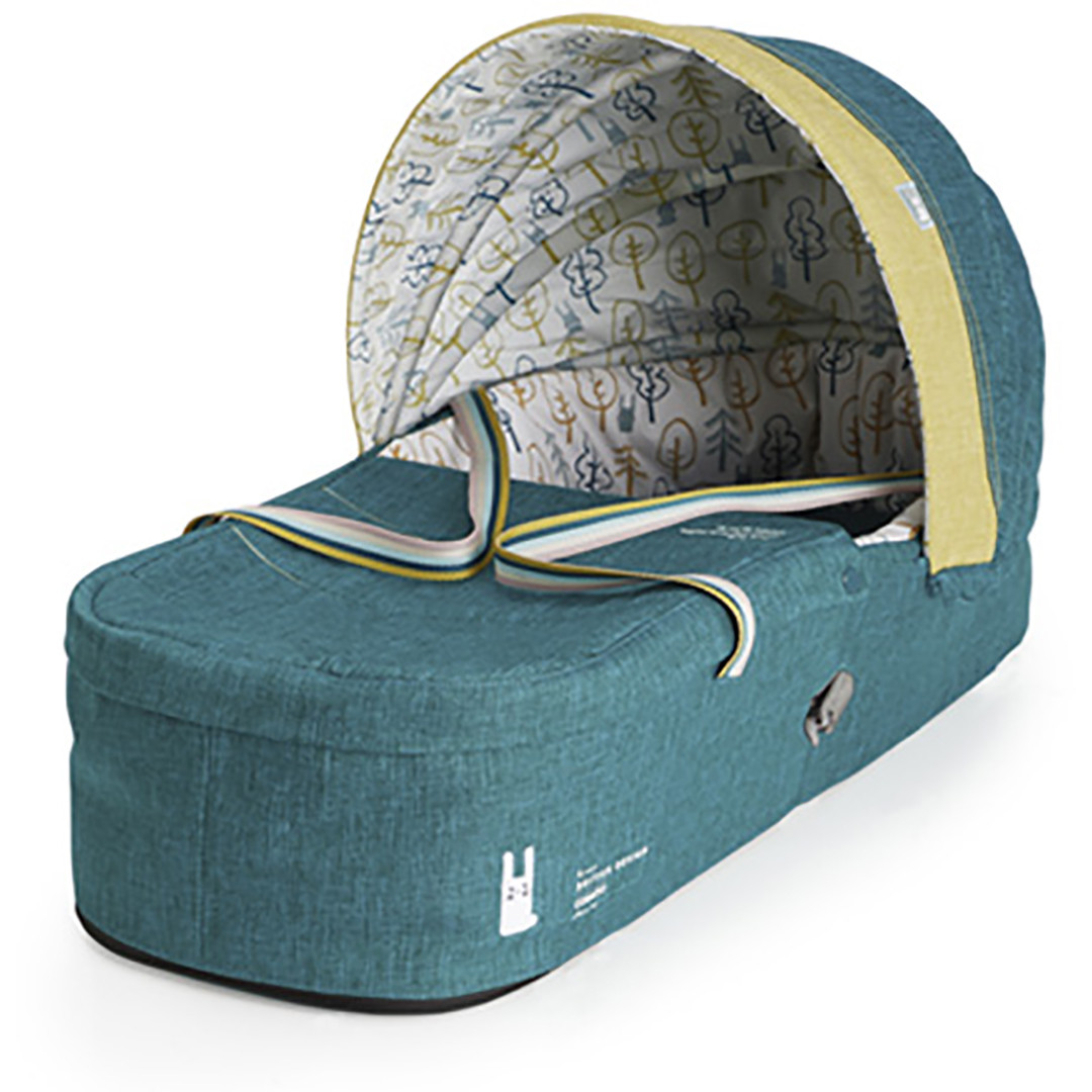 Woosh XL Carrycot - Hop To It