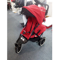 Phil & Ted Sport Pushchair & Double Kit