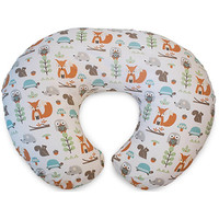 Chicco Boppy Nursing Pillow - Modern Woodland