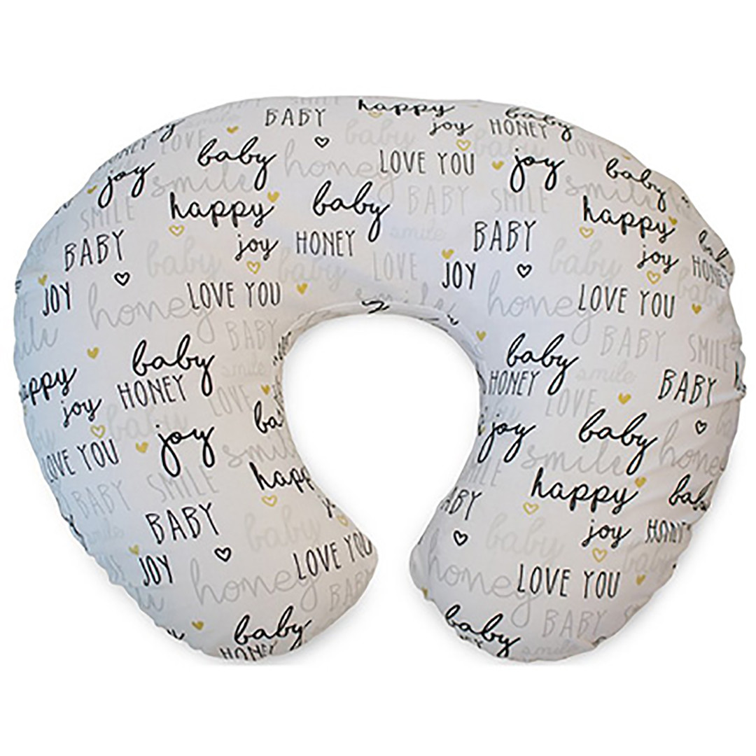Chicco Boppy Nursing Pillow - Hello Baby