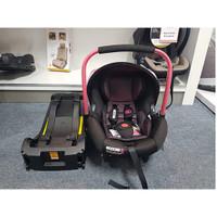 Koochi Car Seat & Isofix Base