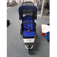 Mountain Buggy Plus One Pushchair