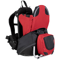 Phil & Teds Parade Baby Carrier - Chilli