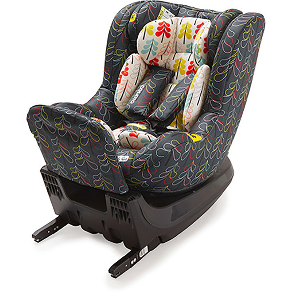 Cosatto Come and Go Car Seat - Nordik