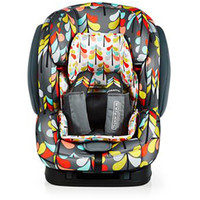 Cosatto Hug Isofix Group Car Seat - Nordik