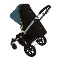 Snoozshade Universal Pushchair Sun and Sleep Shade