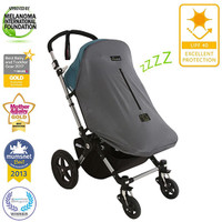 Snoozeshade Deluxe Universal Pushchair Sun and Sleep Shade