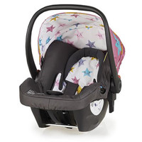Cosatto Hold Mix 0+ Car Seat - Happy Stars